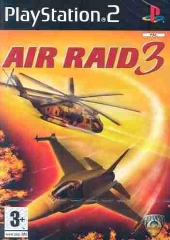 Descargar Air Raid 3 [English] por Torrent